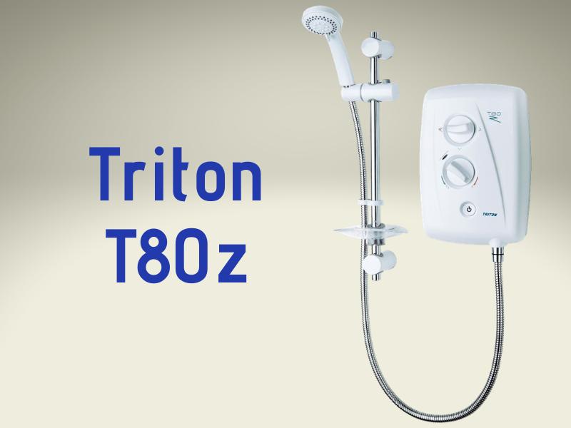 T80z shower